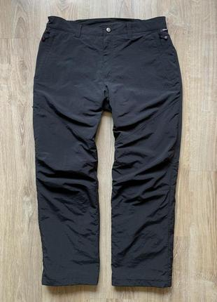 Мужские спортивные треккинговые штаны демисезон maier sports