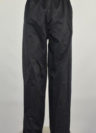 Плотные, влагозащитные штаны полиции великобритании (s)