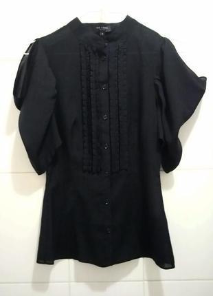 Ted baker: шелковая блуза