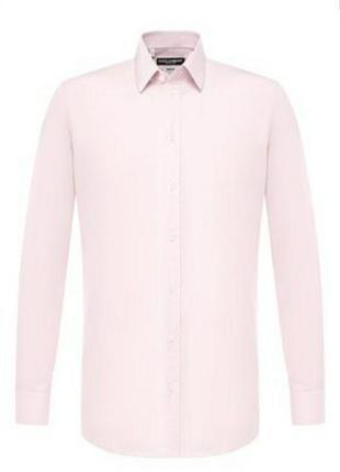 Burberry london мужская приталенная рубашка оригинал