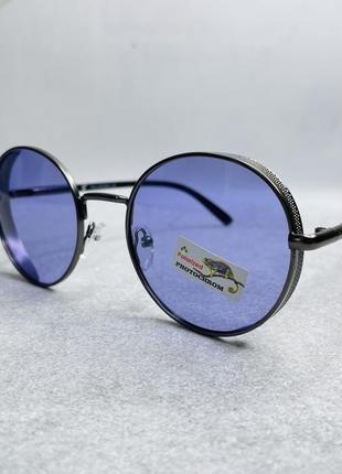 Солнцезащитные очки хамелионы фотохромные