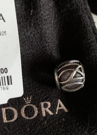 Pandora -бусина -шарм