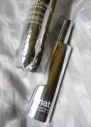 Masaki matsushima mat metal редкость, винтаж, оригинал 40 мл