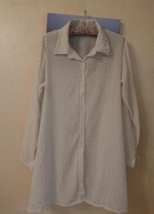 Блуза-туника италия
