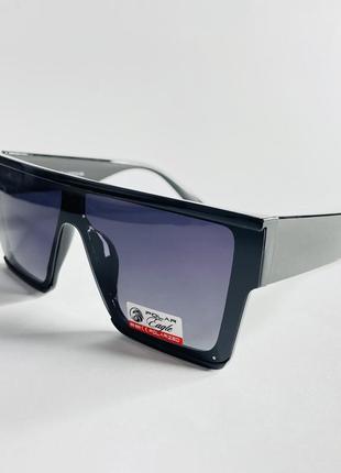 Очки солнцезащитные с поляризацией маска