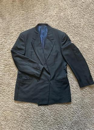 Пиджак versace classic v2