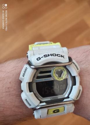 Часы casio g-shock gd 400