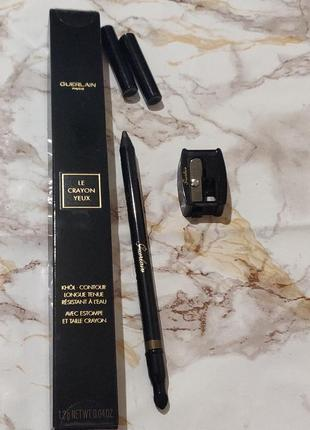 Контурный карандаш для глаз