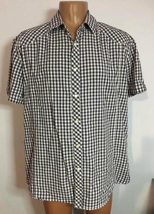 Рубашка тенниска