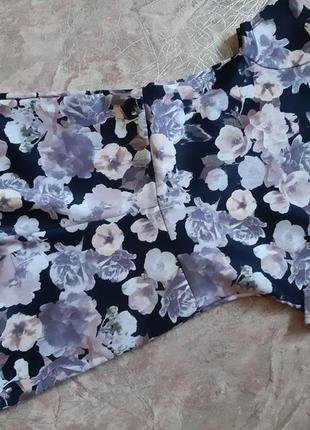 Костюм-шорты с открытой спиной
