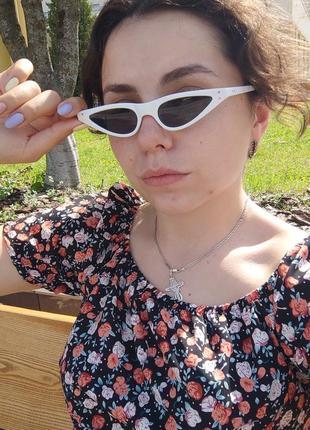 Топ солнцезащитные очки / сонцезахисні окуляри / ретро