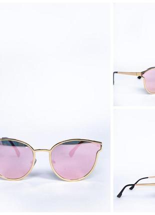 Очки женские солнцезащитные 154r001