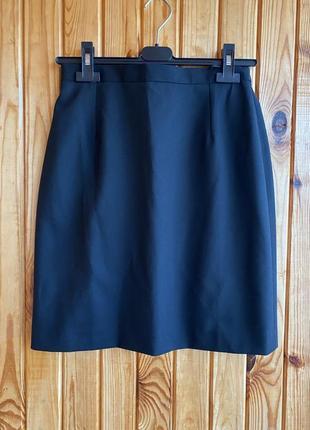 Идеальная классическая юбка мини