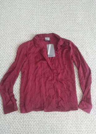 Женская рубашка vero moda.