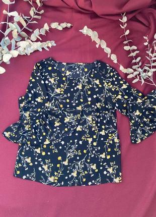 Блузы клеш