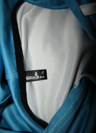 Суперовая кофточка р-р хл снеговик3 фото
