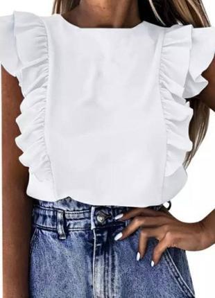 Блуза (разные цвета)💕