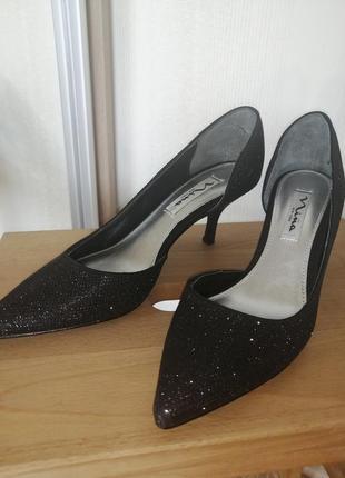 Нарядные туфли nina new york