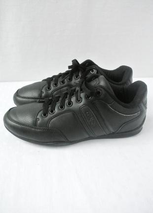 Стильные женские кроссовки deakins из искусственной кожи. размер 37-38.