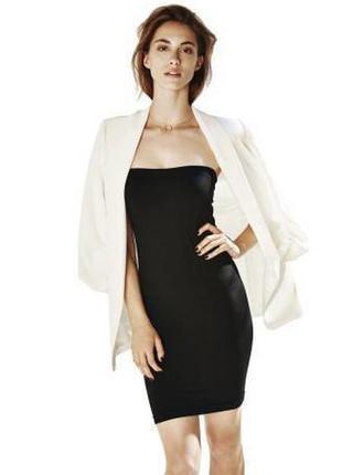 Платье топ юбка tube 3в1, стрейч esmara германия