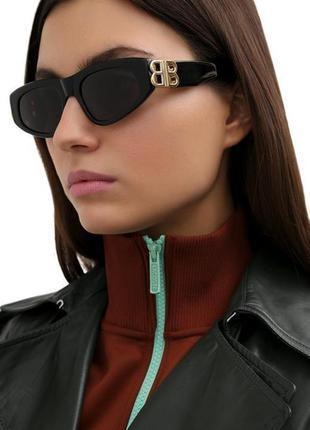 Солнцезащитные очки 2021 брендовые очки стильные сонцезахисні окуляри жіночі