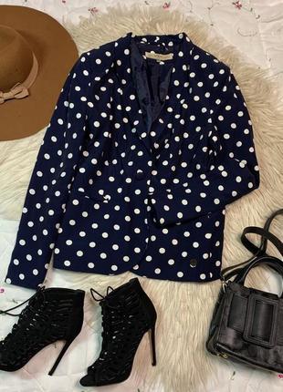 Стильный пиджак размер xl