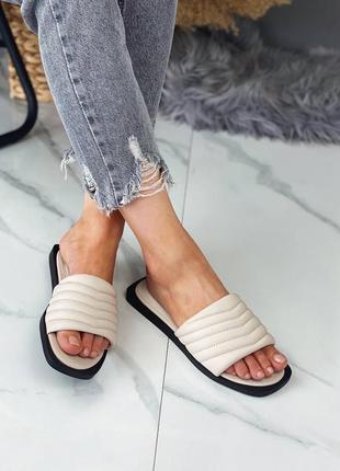 Шлепанцы сандали 36-41 мягкие и удобные