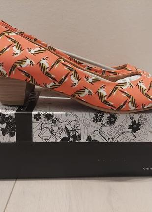 Туфли-лодочки 43 размера