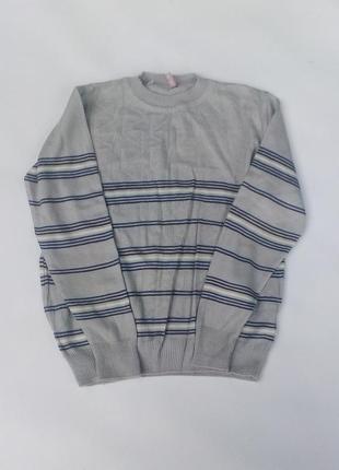 Весенний свитер