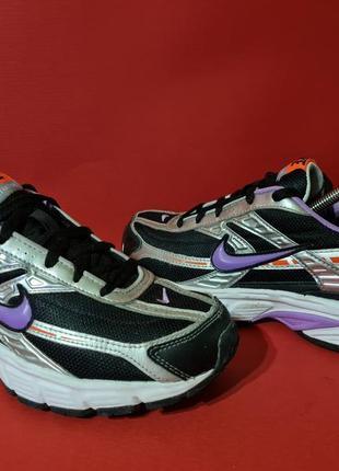 Nike initiator  40р. 25.5см кроссовки для бега и тренировок