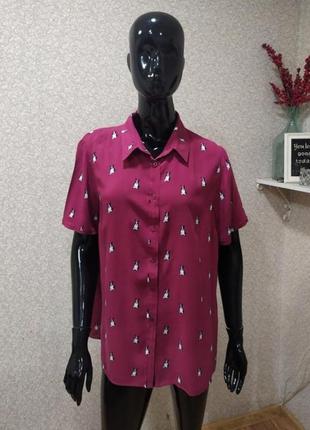 Блуза лето1 фото