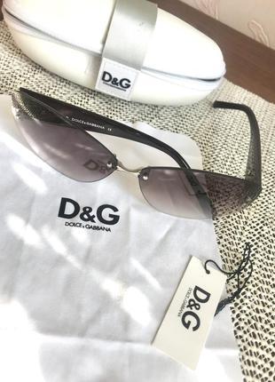 Солнцезащитные очки d&g оригинал