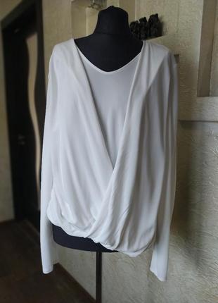 Блуза логслив armani