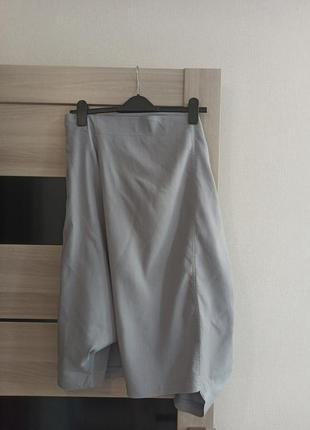 Юбка брюки с заниженной шаговой линией rundholz