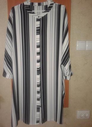 Платье, туника, платье-рубашка, рубашка atmosphere