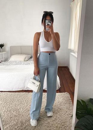 Шикарные летние брюки