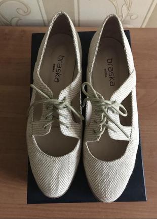 Туфлі жіночі braska