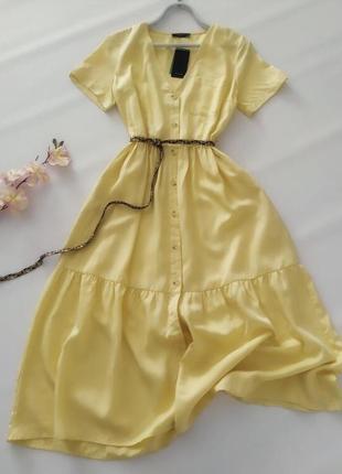 Сукня сорочка