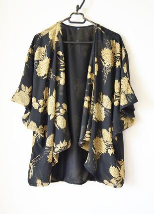 Накидка кимоно e-vie