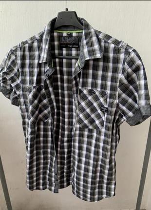 C&a рубашка