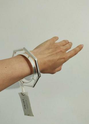 Розпродаж!неординарний стильний браслет відомого бренду & other stories