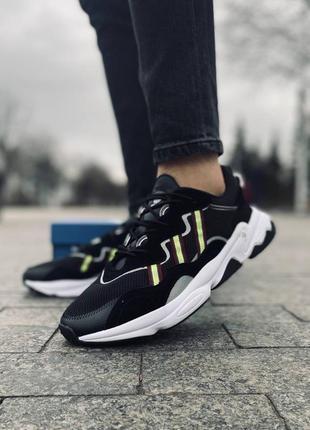Кросівки✅ adidas ozweego💣💣 якість топ❤️