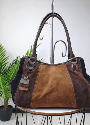 Фірмова сумка tignanello
