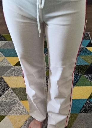 Тонкі спортивні штани, р.152-158см