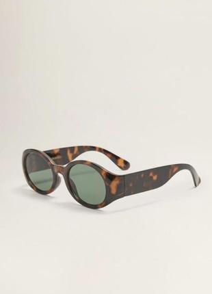 Солнцезащитные очки mango сонцезахисні окуляри категория 3