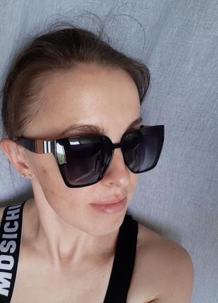 Стильные поляризованные очки качество тор