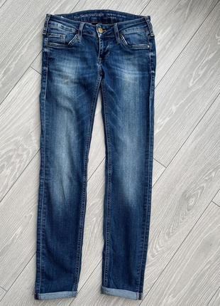 Джинси, джинсы mustang. оригинал.