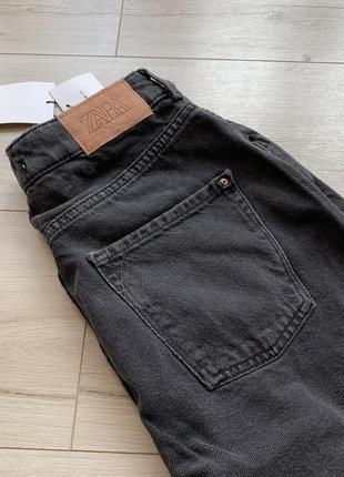 Нові джинси мом zara оригінал