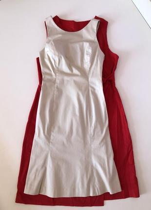Благородное платье дорогого бренда