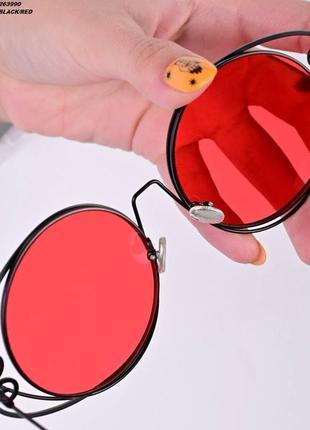 Стильные очки, т007